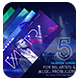 Download 5 Dj's Facebook Covers Vol2 from GraphicRiver