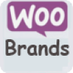 display woocommerce products by brands