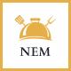 Download Restaurant WordPress Theme | NEM from ThemeForest