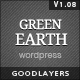 Download Green Earth - Environmental WordPress Theme from ThemeForest