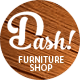 Download Dash - Handmade Furniture Marketplace Theme from ThemeForest
