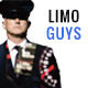 Download LIMO GUYS - Creative PSD Template for Car Rental and Limo Service from ThemeForest