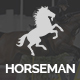 Download Horseman - Equestrian & Horse Riding Training HTML5 Template from ThemeForest