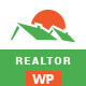 Download Realtor - Responsive Real Estate WordPress Theme from ThemeForest