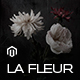 Download Fleur - Responsive Magento Perfume Theme from ThemeForest