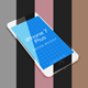Download iPhone 7 Design Mockup from GraphicRiver