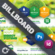Download Solar Energy Billboard Templates from GraphicRiver