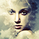 Download Cloud Rising Art Photoshop Action from GraphicRiver