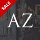 Download AZ - Multi Retail & Concept WordPress Theme from ThemeForest