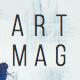 Download Artmag - Clean WordPress Blog & Magazine Theme from ThemeForest