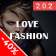 Download Love Fashion - Responsive Fashion Store Magento 2 & 1 Theme from ThemeForest