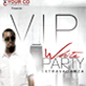 Download White Party Event Flyer from GraphicRiver