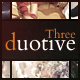 Download Duotive Three - Complete WordPress Template from ThemeForest