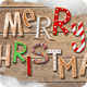 Download Christmas Text Effects And Styles for Photoshop from GraphicRiver