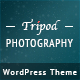 Download Tripod - Professional WordPress Photography Theme from ThemeForest