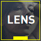 Download LENS - An Enjoyable Photography WordPress Theme from ThemeForest