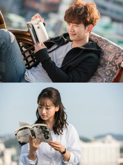 Romance Between Junho And Won Jin Ah To Pick Up In
