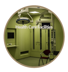 circle for home line products health care