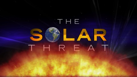 BTF THE SOLAR THREAT