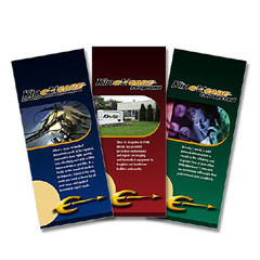 Brochures Printing Services in Delhi  Patel Nagar East by Sanrose     Brochures Printing Services