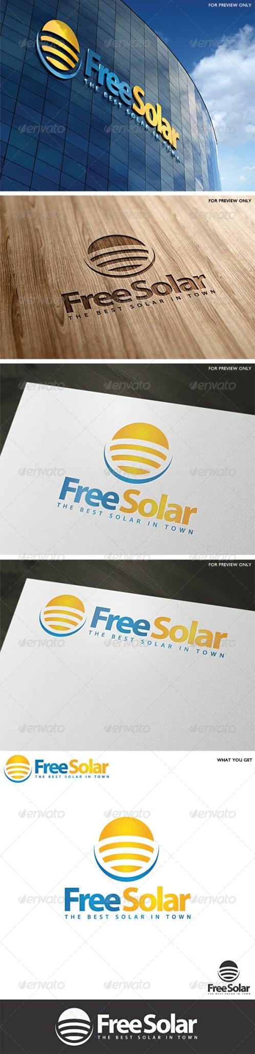 Logos para empresas energéticas