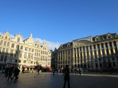 Grand-Place Bruxelles 3