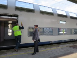 SNCB-Train-PMR 5