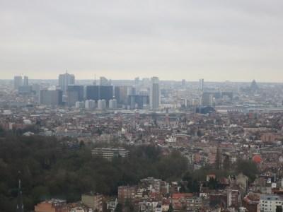 Atomium Bruxelles 4