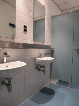 IHI Hostel Malines Mechelen De Zandpoort