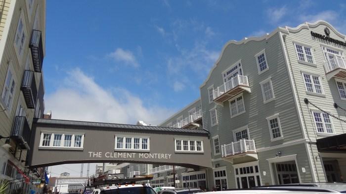 Ouest américain Monterey