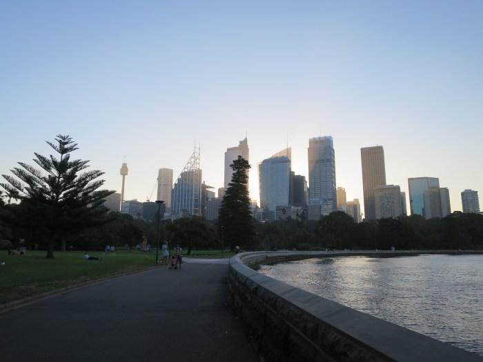 Royal Botanic Gardens Sydney 4