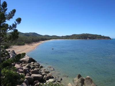Magnetic Island Geoffrey Bay