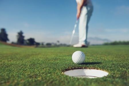 heber golf