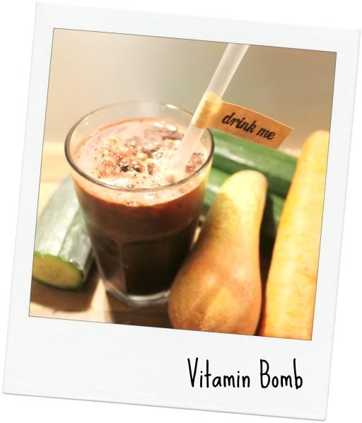 vitamin bomb