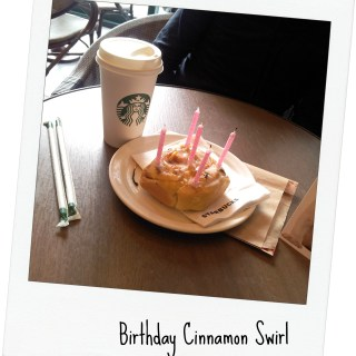 What I ate Wednesday #32 – What I ate on my Birthday