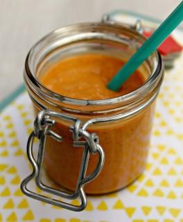 Mango Satay Sauce
