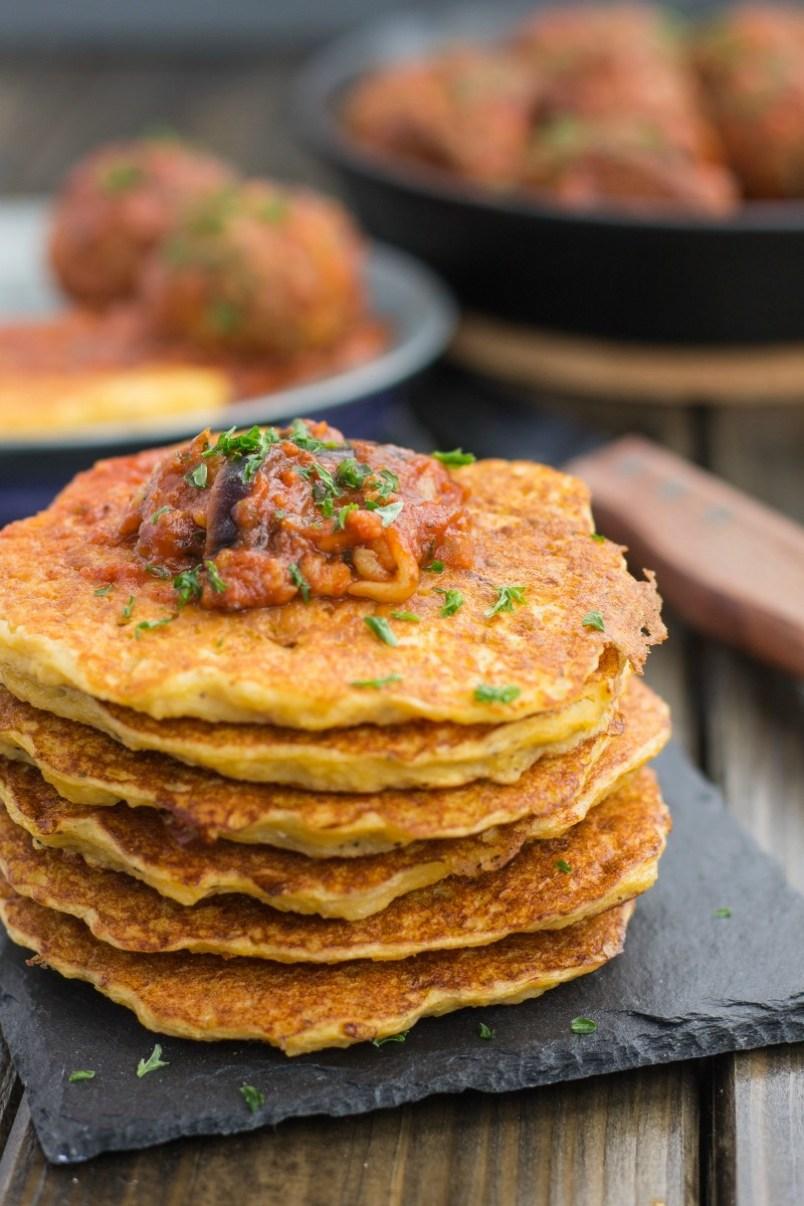 Parmesan Potato Pancakes -41