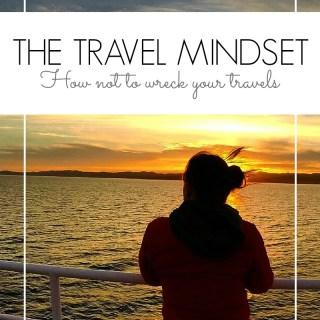 The Travel Mindset