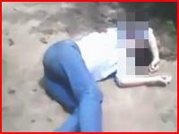 国連の専門家2人の殺害映像をコンゴ当局が公開する。再生注意度★★★★☆