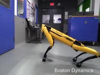 仲間思いのボストンダイナミクス。例のロボットが仲間を呼べるようになった。