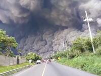 グアテマラで火山が噴火して死傷者多数。現場の映像がすっごい(((゚Д゚)))
