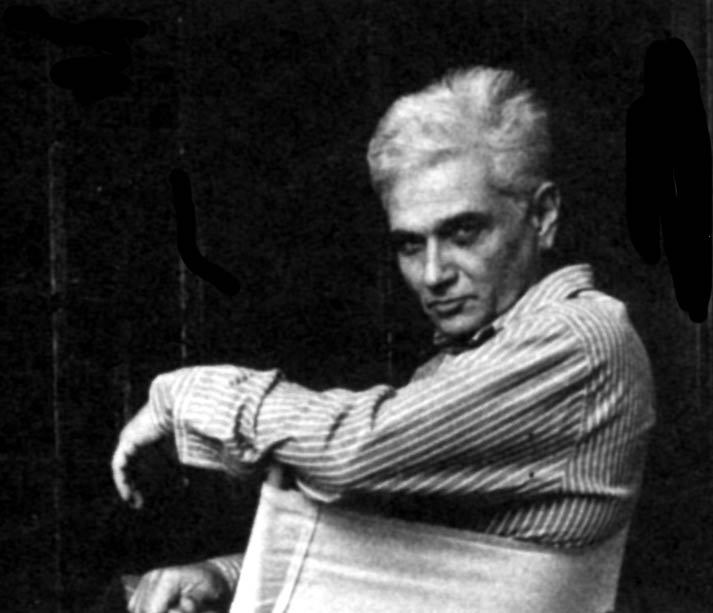 Image result for derrida language