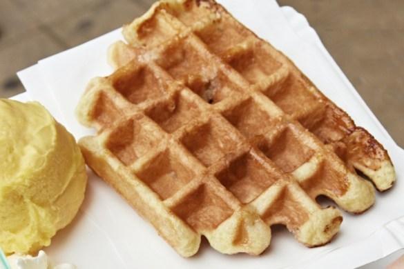 Jaké je jídlo v Belgii a o čem je tradiční belgická kuchyně obecně? V tomto článku mám pro vás 15 tipů na to, co tu ochutnat.