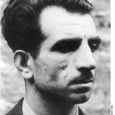 Missak Manouchian foi líder de um grupo de estrangeiros que lutou pela Resistência na França durante a II Guerra Mundial