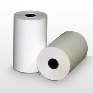 39 Бумага рулонная 210х100 газетная, плотность 65гм2, белизна 80%
