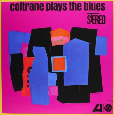 Coltrane_Blues