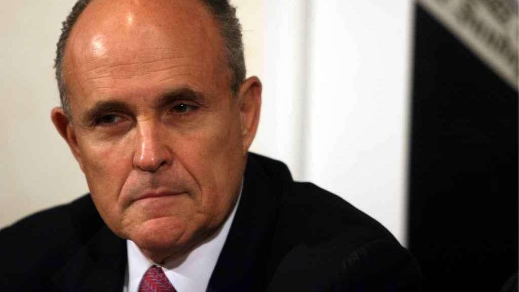 Stato-mafia, pentito Naimo: «Riina voleva uccidere Rudolph Giuliani»