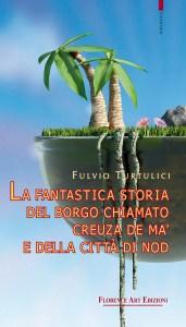 Turtulici - Creuza (min 300)