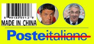poste cinesi