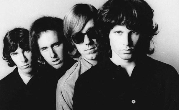 The Doors : ドアーズ